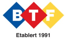 Berges Transport og Flyttebyrå logo