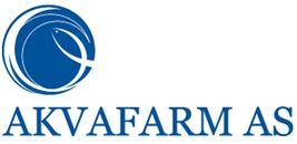 Akvafarm AS logo