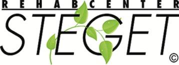 Rehabcenter STEGET logo