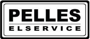 PELLES ELSERVICE AB logo