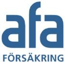 AFA Försäkring logo