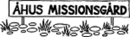 Åhus Missionsgårds HB logo