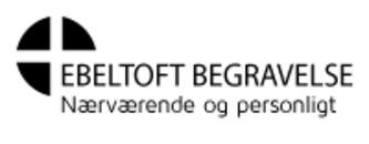 Ebeltoft Begravelse ApS logo