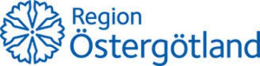 Hälsa & vård Region Östergötland logo