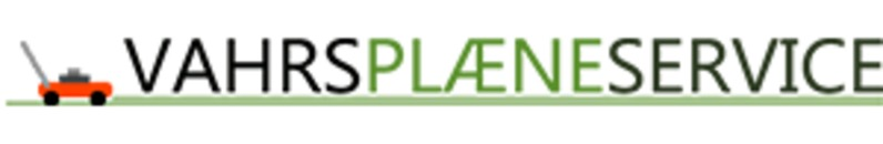 Vahrs ApS logo
