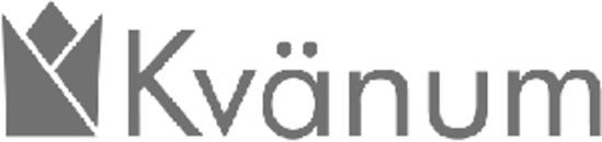 Kvänum kök logo