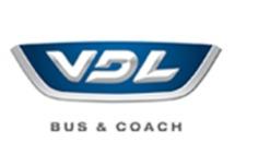 Vdl Bus & Coach Sweden AB logo