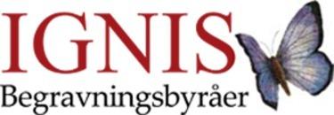 IGNIS Begravningsbyråer logo