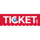 TICKET logo