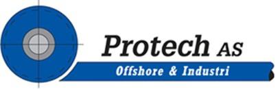 Protech AS logo