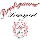 Brødsgaard Transport logo