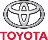 Toyota Hønefoss AS avd Hadeland logo