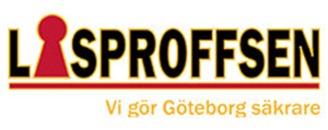 Låsproffsen i Göteborg AB - Låsjour 24/7 logo