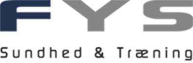 Fysiodanmark Herning logo