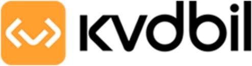 Kvdbil logo