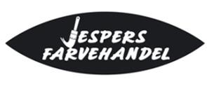 Jespers Farvehandel logo