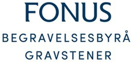 Fonus begravelsesbyrå Fet logo