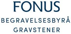 Fonus begravelsesbyrå Stange Vikasenteret logo