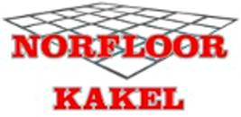 Norfloor Kakel logo