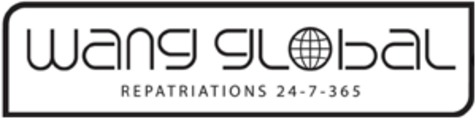 Wang Global Repatriation logo