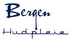 Bergen Hudpleie logo