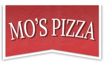 Mos Pizza logo