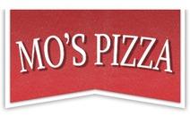 Mos Pizza logo