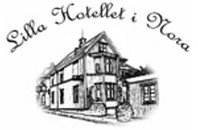 Lilla Hotellet i Nora AB logo