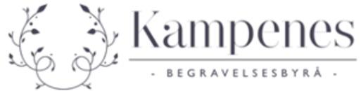 Kampenes Begravelsesbyrå logo