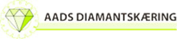 AADS Diamantskæring ApS logo