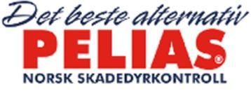 PELIAS Norsk Skadedyrkontroll (hygiene) logo