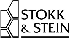 Stokk & Stein AS logo