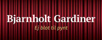 Bjarnholt Gardiner logo