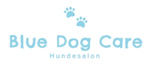 Blue Dog Care logo