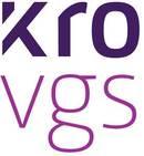 Krokeide videregående skole logo