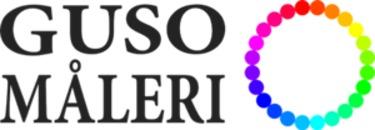 Guso Måleri logo