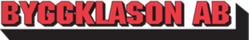 Byggklason i Vimmerby AB logo