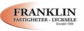 Franklin Fastigheter AB logo