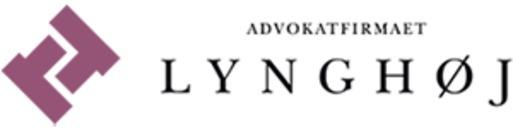 Advokatfirmaet Lynghøj logo