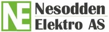 Nesodden Elektro AS logo