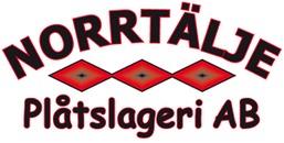 Norrtälje Plåtslageri AB logo