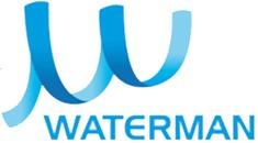 Svenska Waterman logo