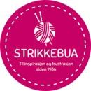 Strikkebua Sandefjord AS logo