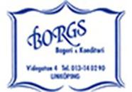 Borgs Bageri o. Konditori AB logo