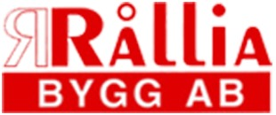 Rållia Byggnads AB logo