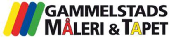 Gammelstads Måleri och Tapet AB logo