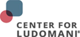 Center for Ludomani logo