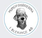 Hundfrisörerna i Blekinge AB logo