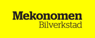 Laga Bilen í Umeå AB - Mekonomen logo