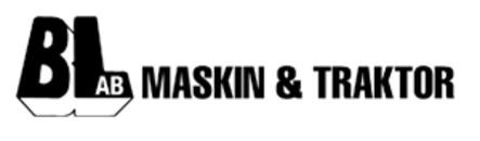 B. Larsson Maskin & Traktor AB logo